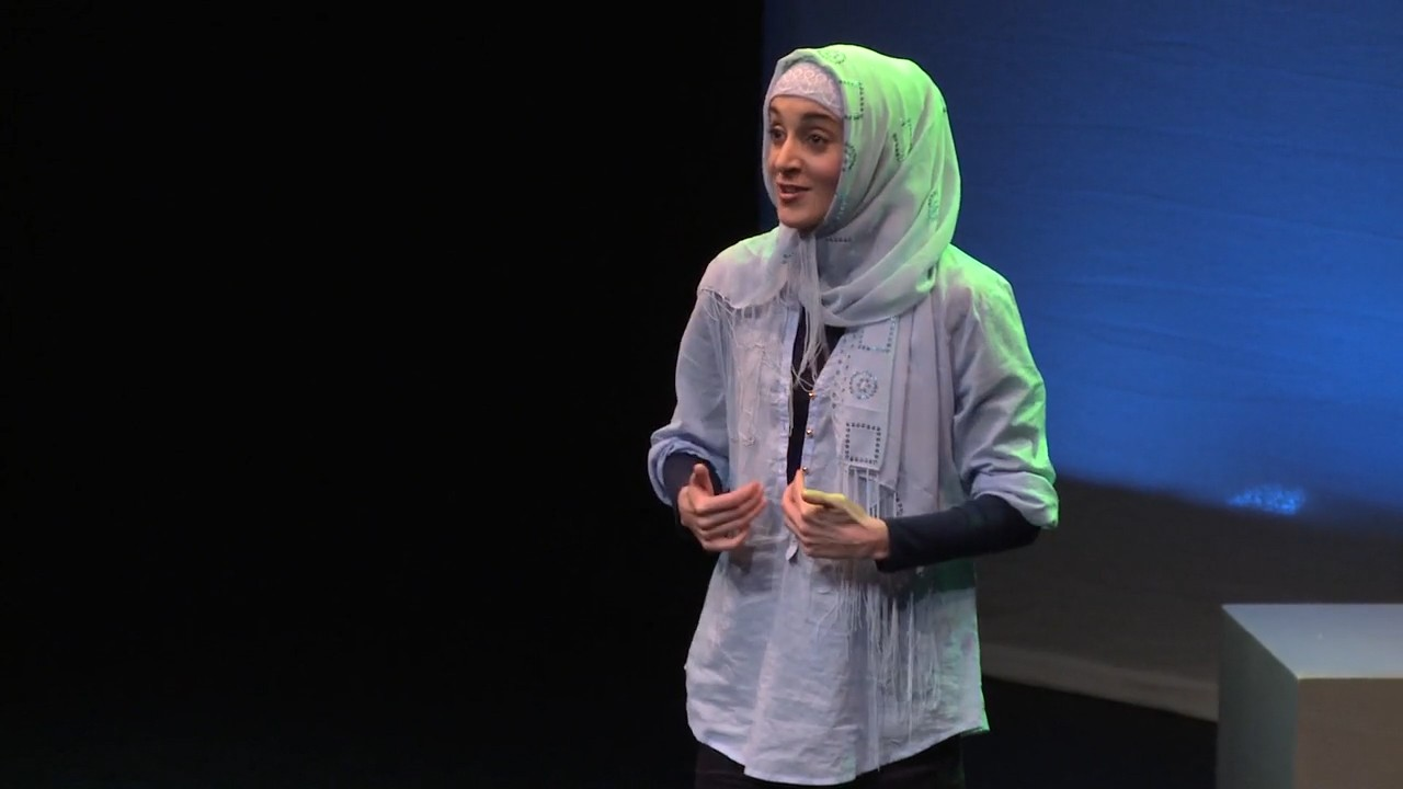 British Council Hijabi Monologues